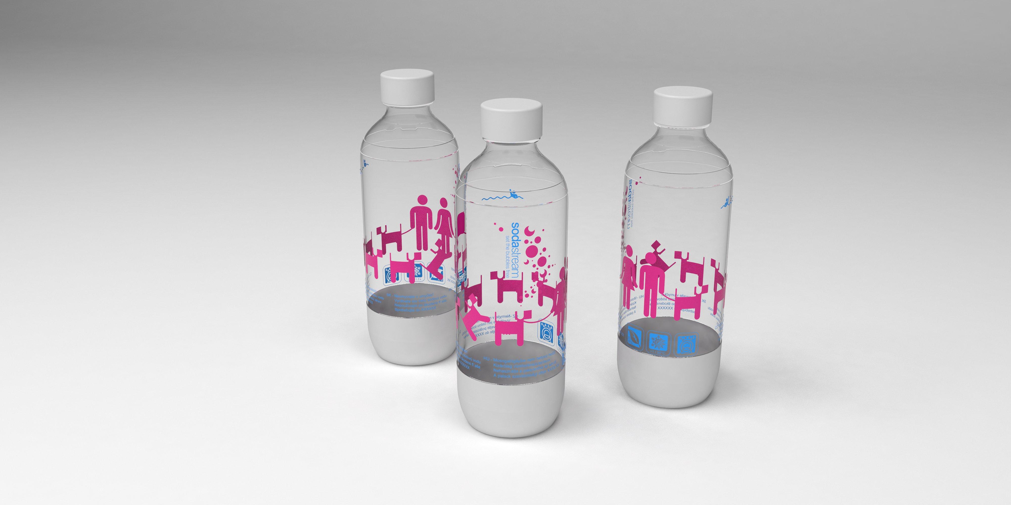Design for Sodastream